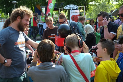 3_De Stem van West Utrecht Bevrijdingsfestival Utrecht