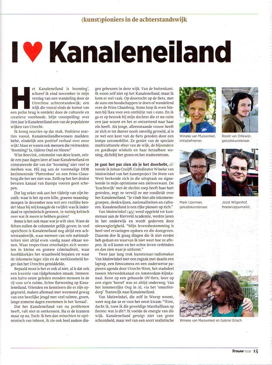 We love Kanaleneiland pag 2