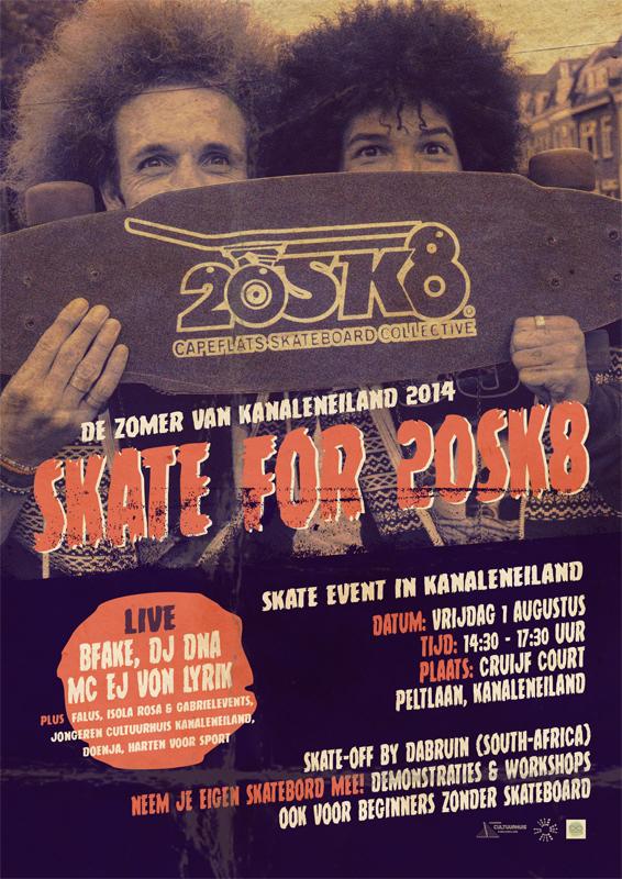 skaten voor 20sk8